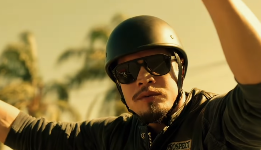 Spin-off Mayans MC