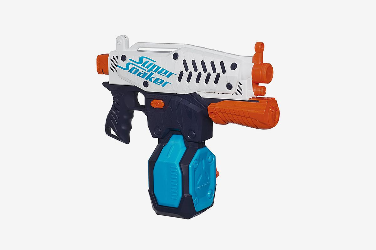 Foto: Amazon/Super Soaker