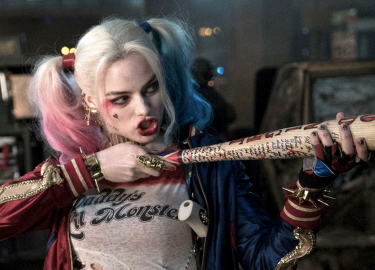 Harley Quinn Spin-off