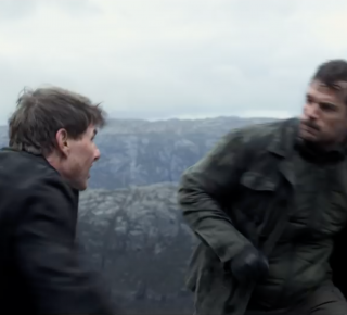 Impossible – Fallout