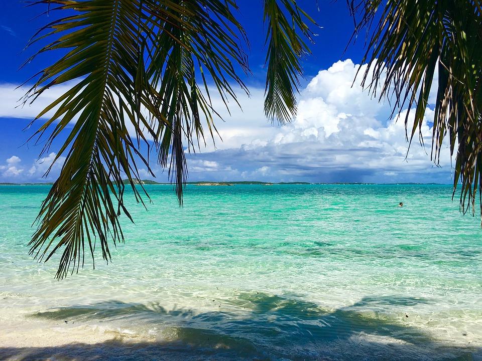 Droombestemmingen Bahama's