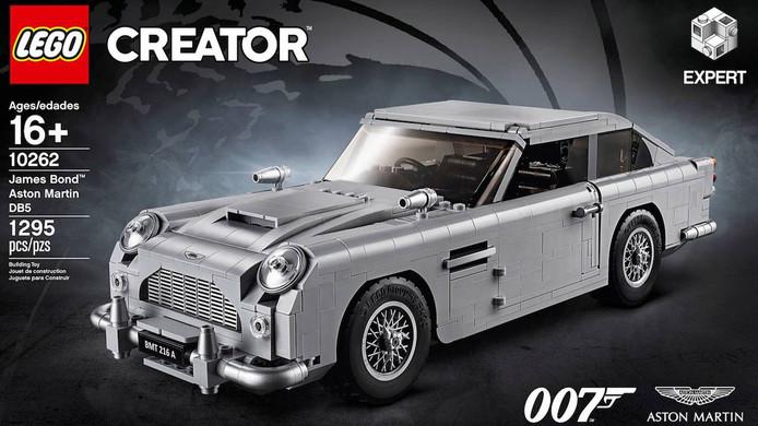 LEGO DB5