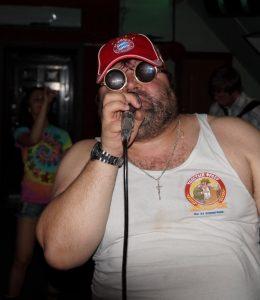 Karaoke Lowlands