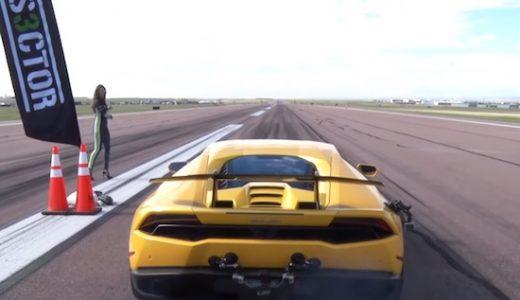 Lamborghini Underground Racing