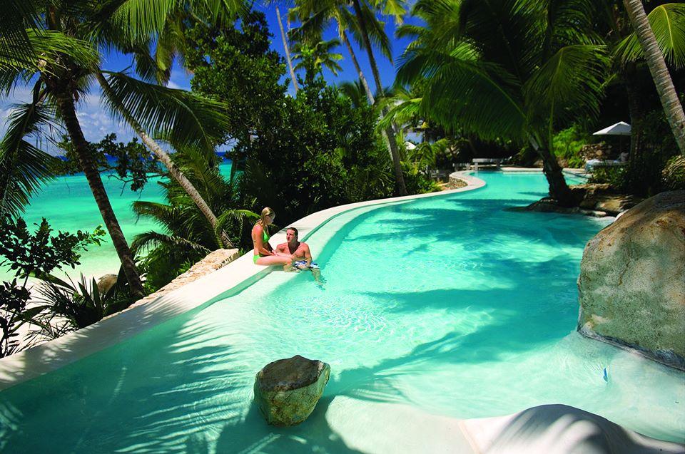 Droombestemmingen Seychellen