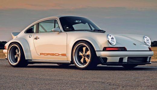 Singer Porsche 911 DLS