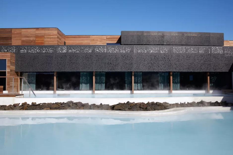 Bron: Blue Lagoon Iceland