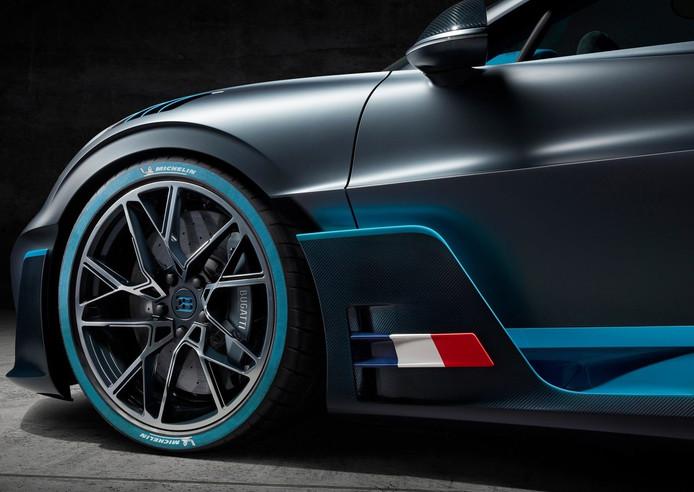 Bron: Bugatti