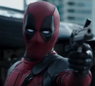 Deleted scenes Deadpool 2
