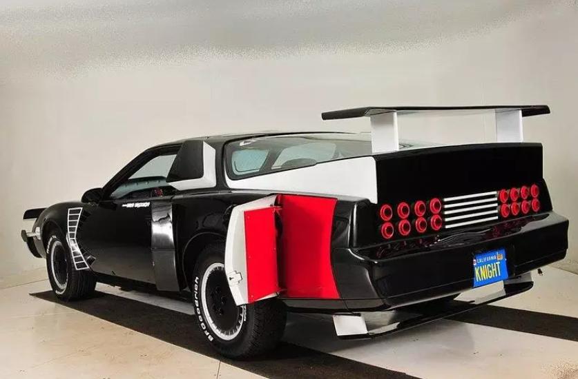 Bron: Volo Auto Museum