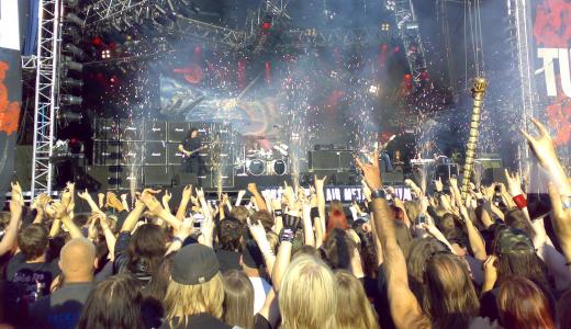 Senioren metalfestival