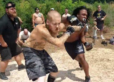 Streetbeefs MMA