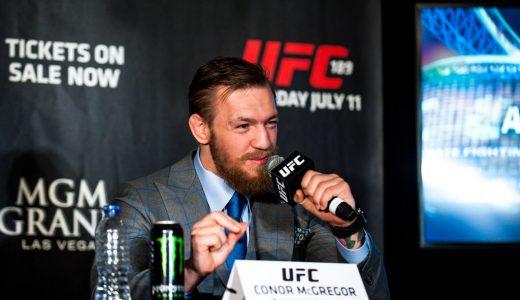 Terugkeer UFC