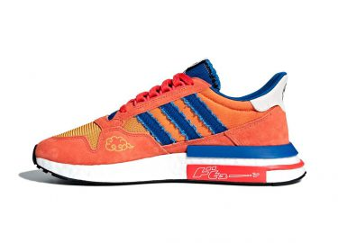 adidas Dragon Ball Z sneakers