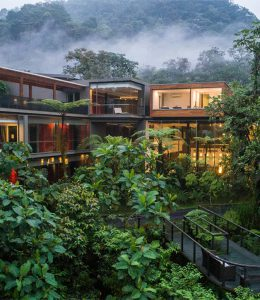 Mashpi Cloud Forest Lodge Ecuador