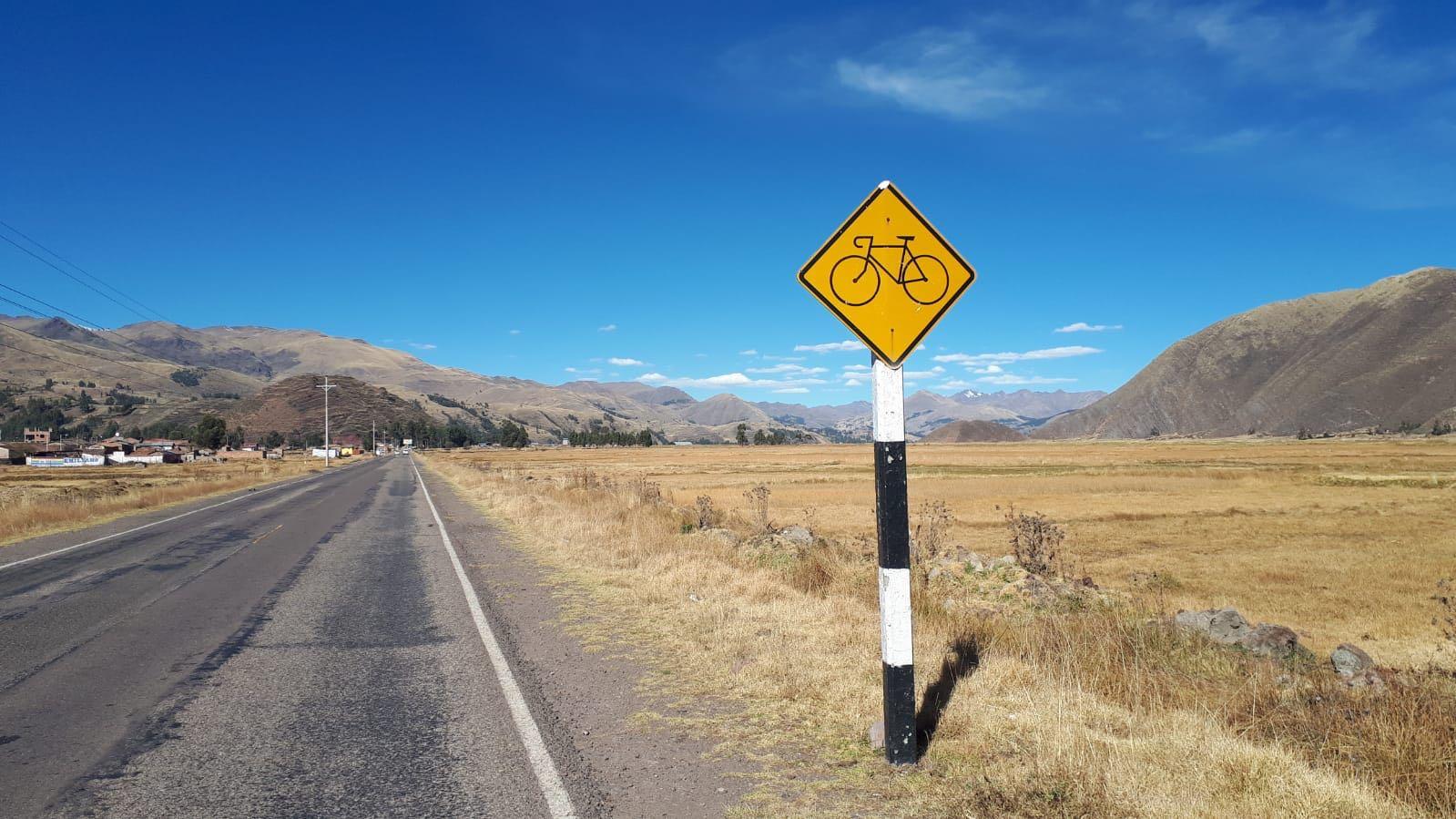 Ten zuiden van Cusco