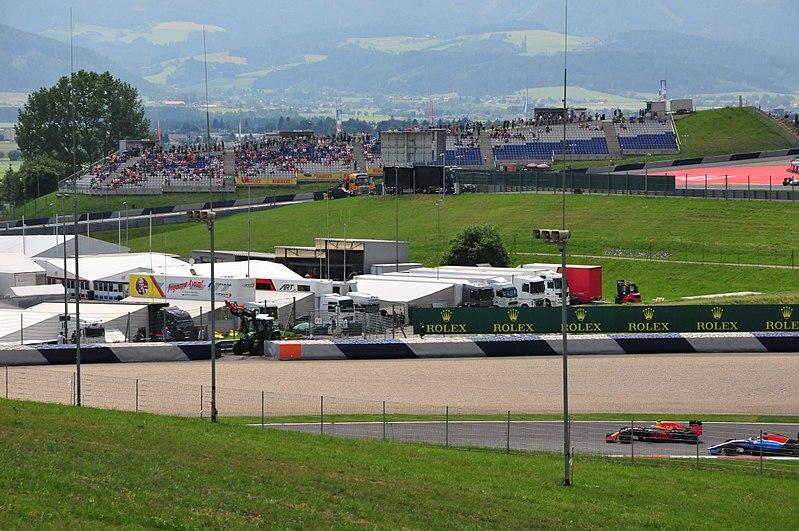 Grand Prix Red Bull