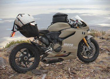 superbike ducati offroad