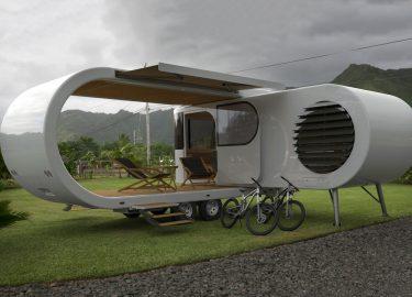 Caravan Caravans