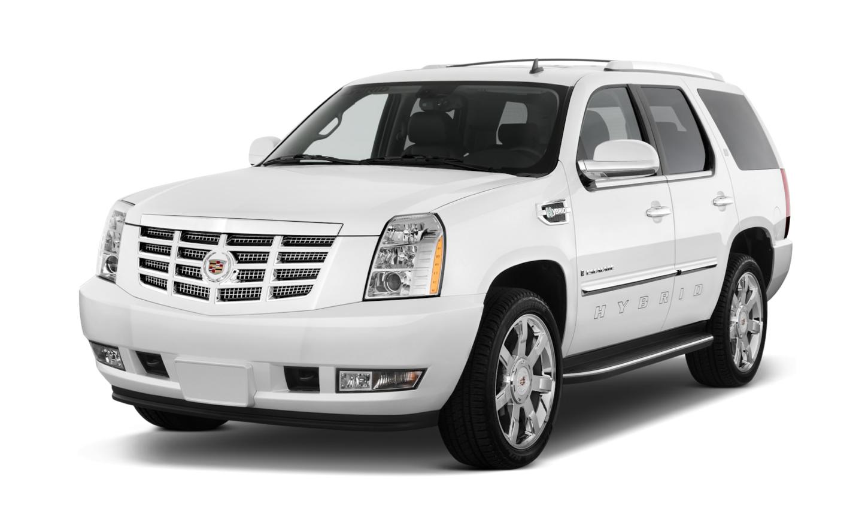 Cadillac Escalade Auto Auto's