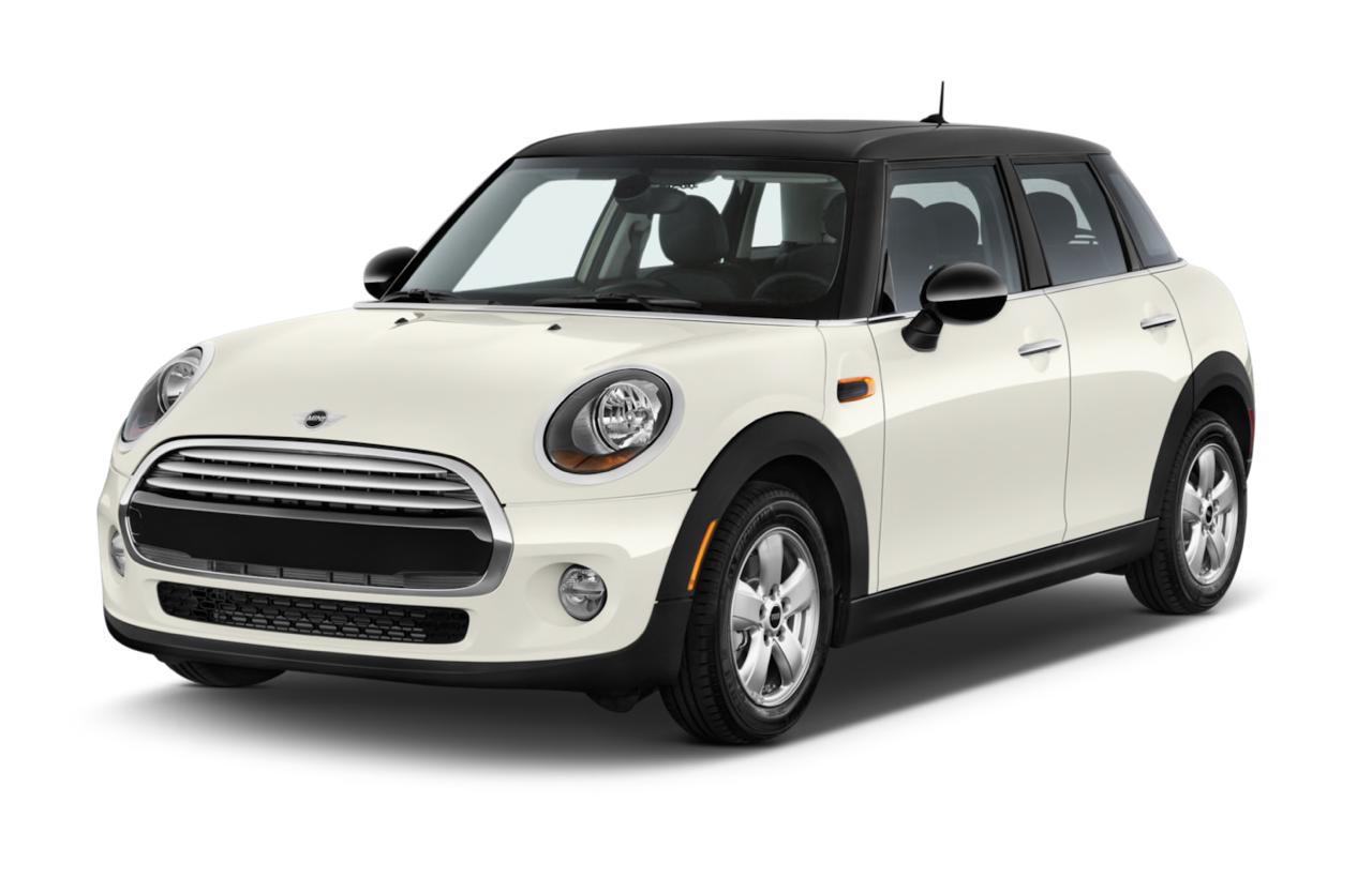 Mini Cooper Auto Auto's