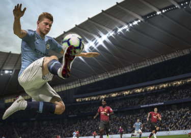 No Rules Mode FIFA19