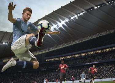 No Rules Mode FIFA19