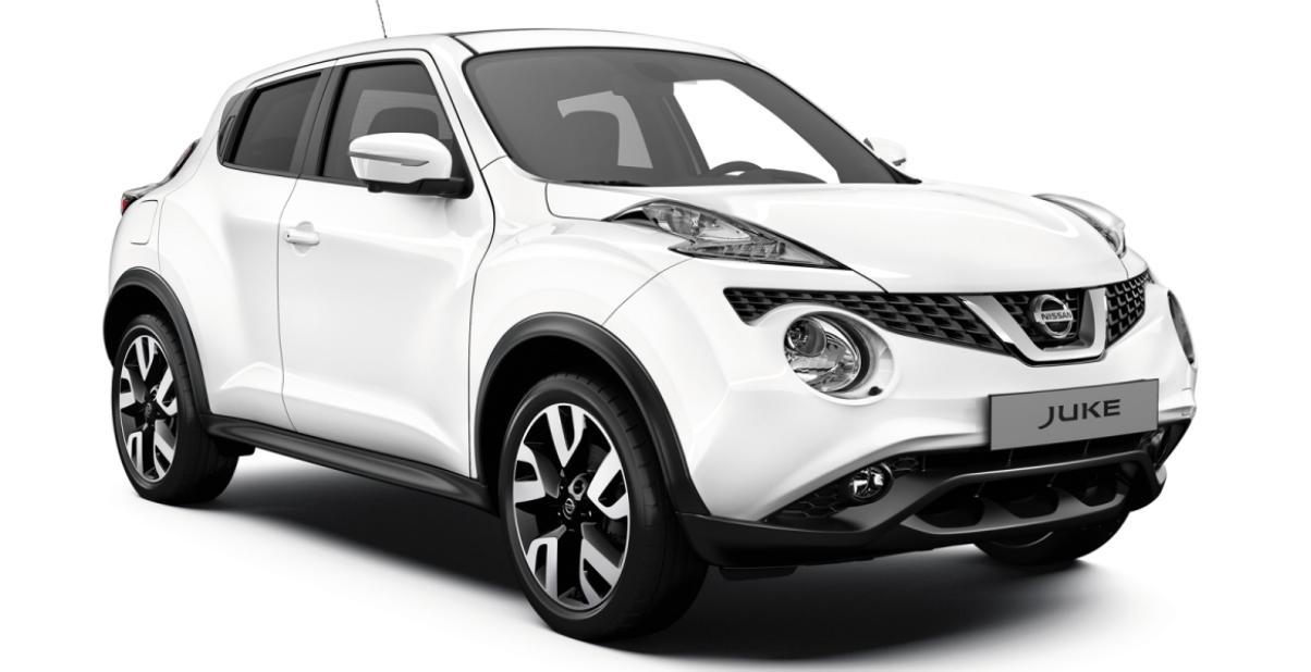 Nissan Juke Lelijke Auto's Auto