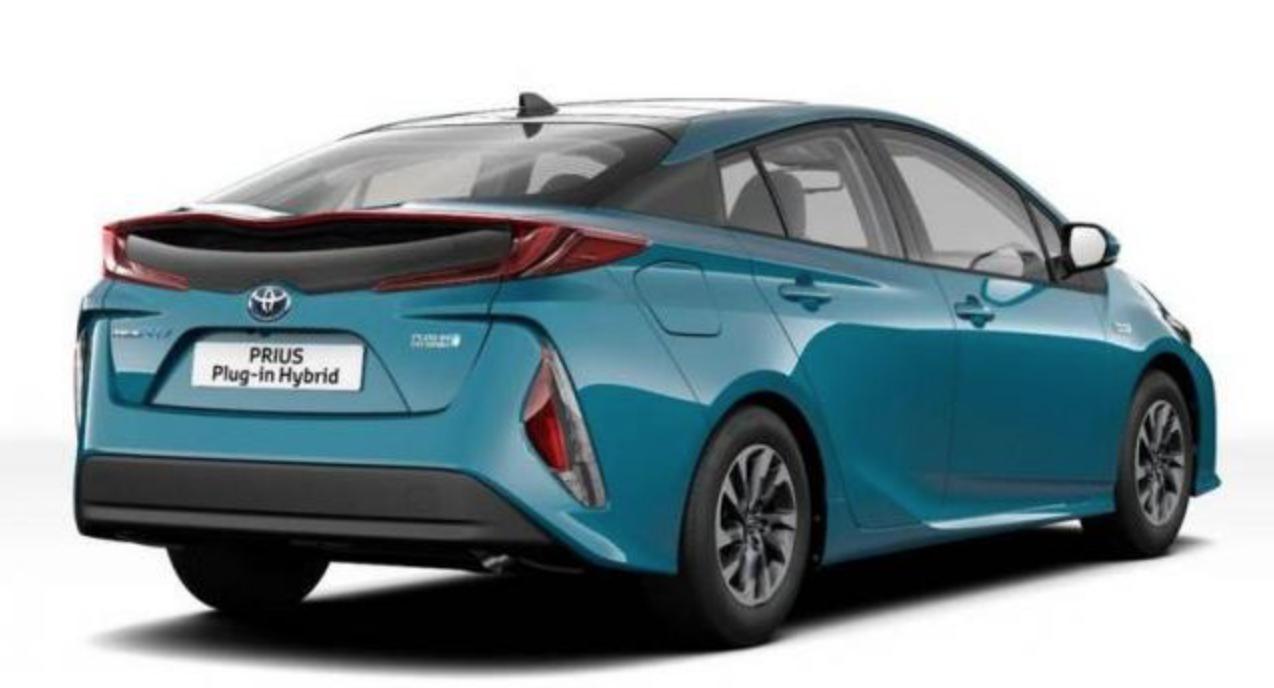 Toyota Prius Lelijke Auto's auto