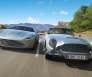 auto's games forza 4 james bond aston martin auto's