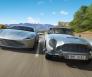 auto's games forza 4 james bond aston martin auto's