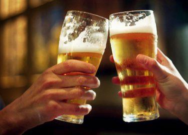 Bier Redbull