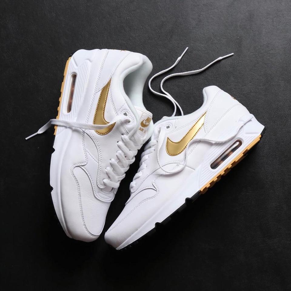 Hier zijn de 5 heetste Nike sneaker releases van dit moment ...