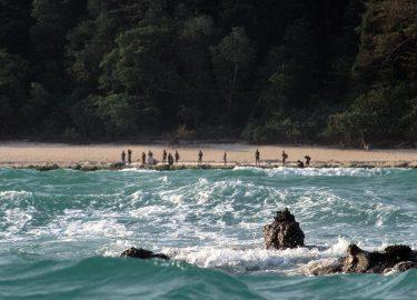 Gevaarlijk eiland - North Sentinel Island