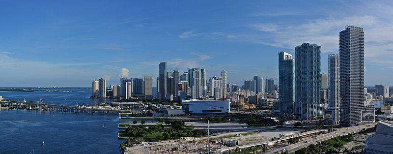 Miami mooiste steden