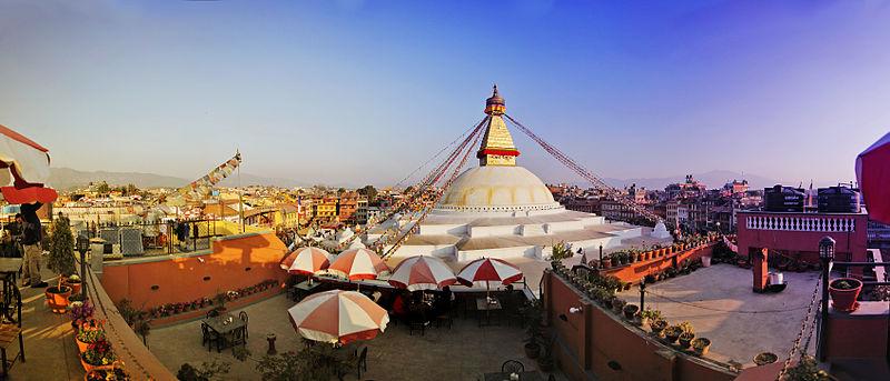 Kathmandu mooiste steden