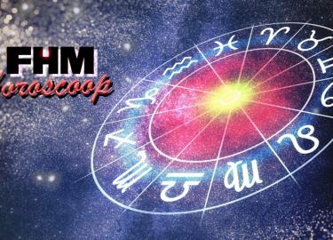 FHM Horoscoop Mannenhoroscoop