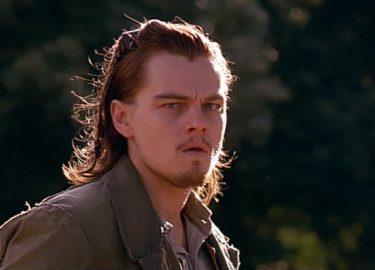 Gang of New York Leonardo DiCaprio