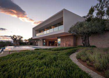 Villa Griekenland