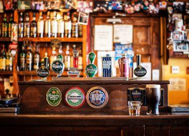 zuipkeet bar minibar tap bier