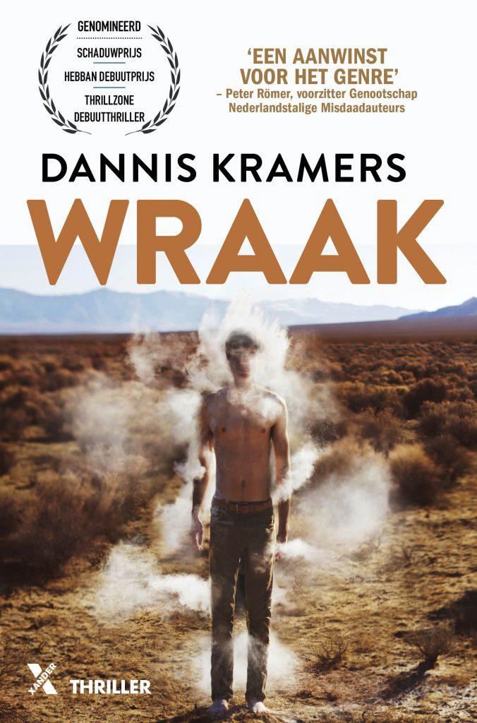 Wraak Dannis Kramers