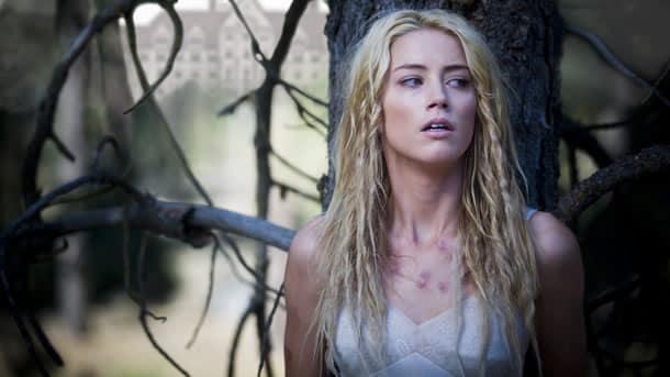 Horrorfilms mooiste vrouwen