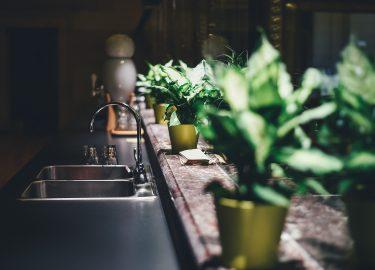 Blender Blenders keuken