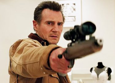 Cold Pursuit Liam Neeson
