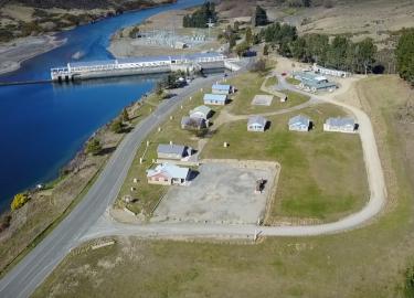 dorp te koop Nieuw-Zeeland