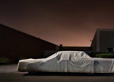 Auto's sleeping cars