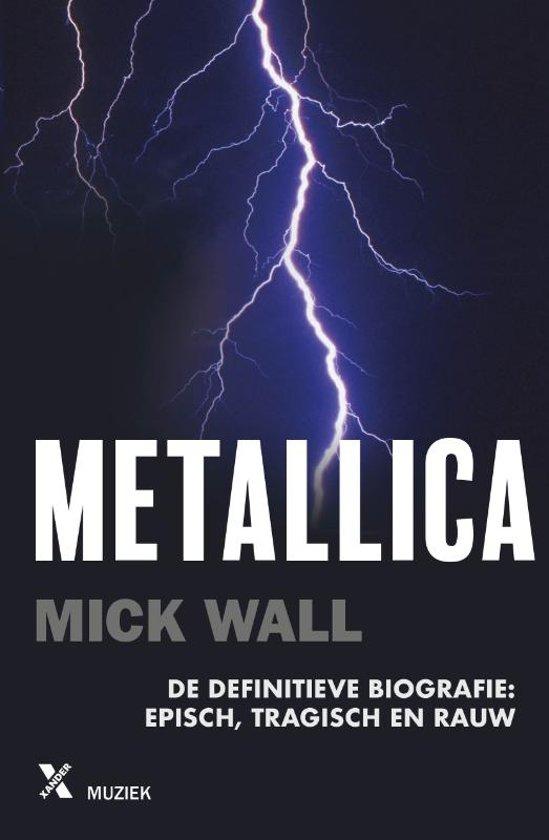 metallica biografie