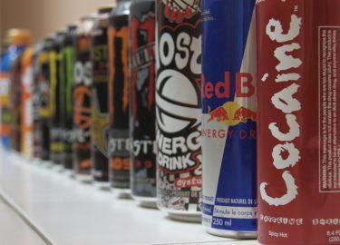 Energie drank gevaarlijk gezondheid
