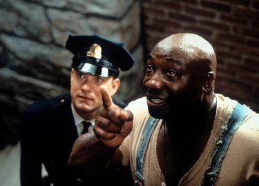 beste films op Netflix green mile