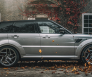 Range Rover Sport SVR Pace Car First Edition